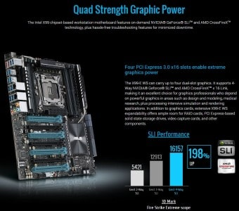 Quad Strength Graphics