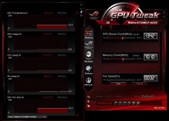 GPU Tweak