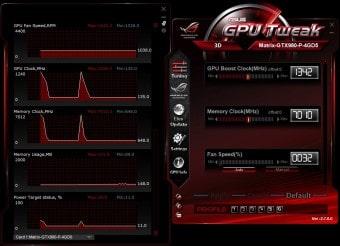 GPU Tweak2
