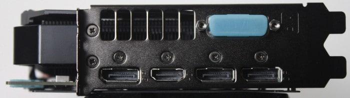 GTX 980 Matrix Platinum 14