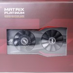 GTX 980 Matrix Platinum 3
