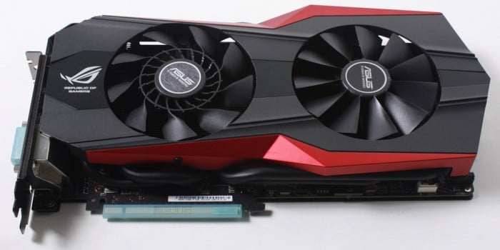 GTX 980 Matrix Platinum 7