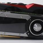 GTX 980 Matrix Platinum 8