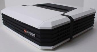 Syber Gaming Vapor A 10