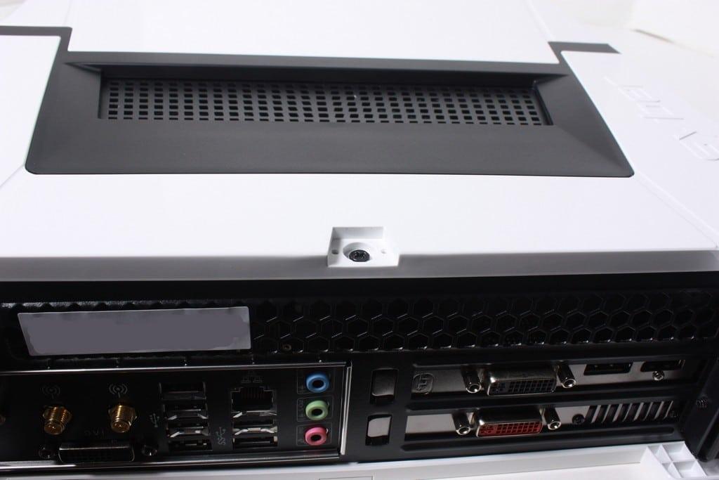 CyberpowerPC SYBER GAMING VAPOR A - Bjorn3D com