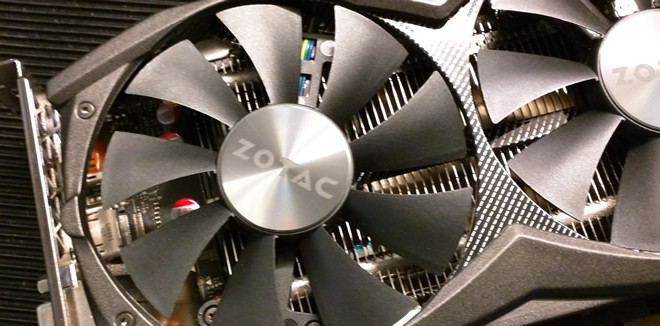 Zotac GTX960 AMP!-edition, Maxwell goes mainstream