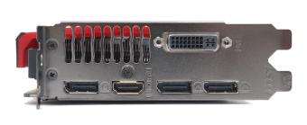 Dual Slot & ports