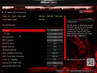 3_Main_OC_Tweaker_CPU_Config