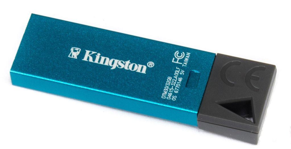 KINGSTON DTM30 DRIVERS FOR WINDOWS 7