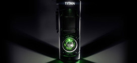 NVIDIA Titan X Unveiled at GDC
