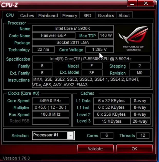 OC4500F
