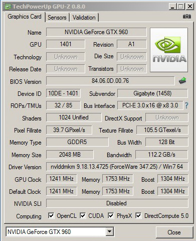 GPUZ_Stock_Speed