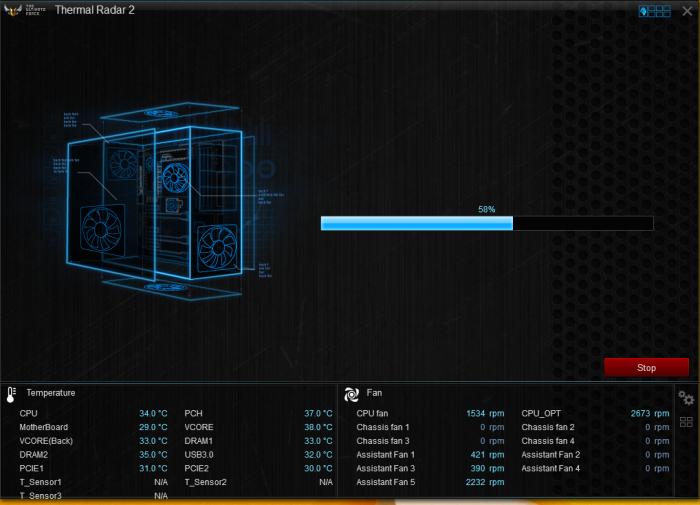 AI Suite 3_Thermal Radar 2