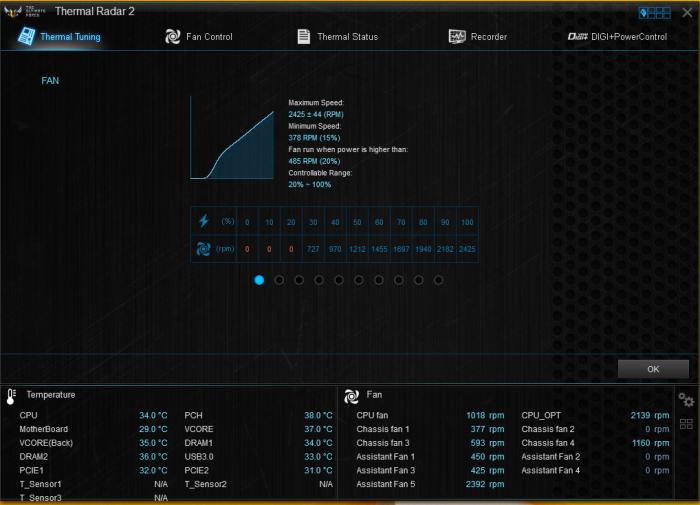 AI Suite 3_Thermal Radar 3
