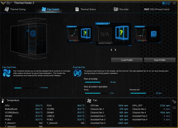 AI Suite 3_Thermal Radar 4
