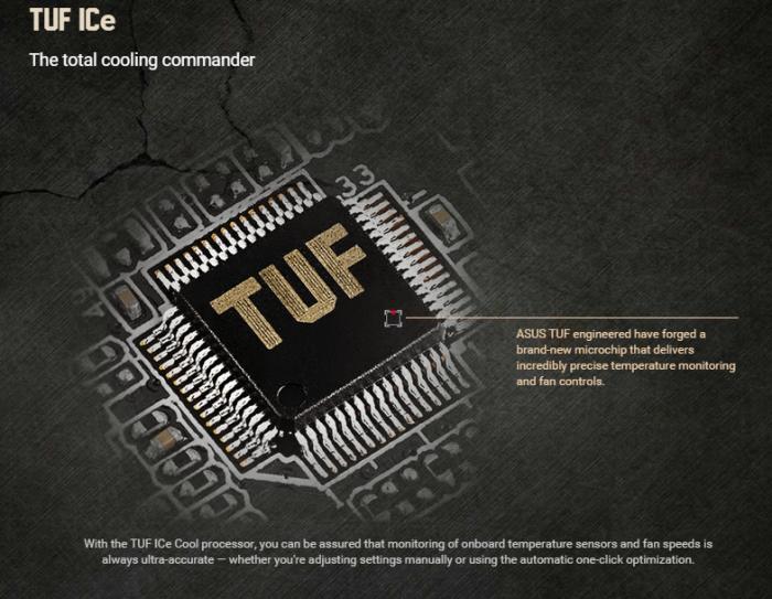 Tuf Ice