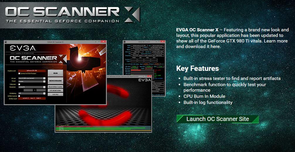 EVGA GTX 980Ti SC ACX 2 0 + Review, Titan X has a Son