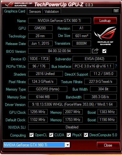 CPU-Z1295_2005