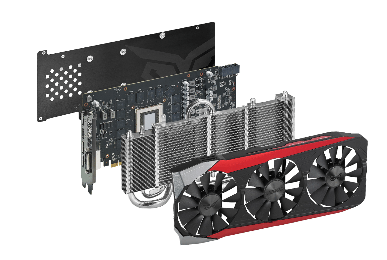 Asus Strix R9 390X Gaming OC 8G Review