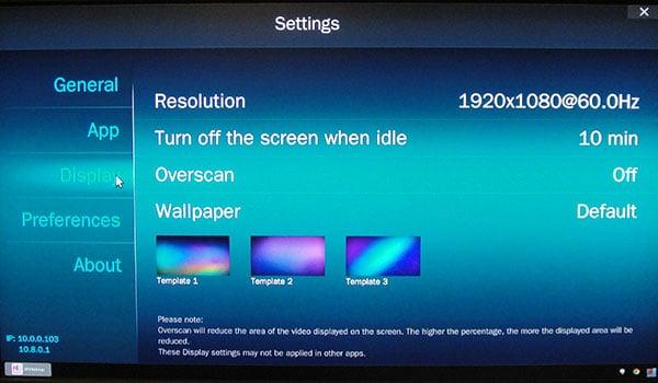 QNAP TVS-x63 (TVS-463-8GB): AMD Powered NAS - Page 5 of 9