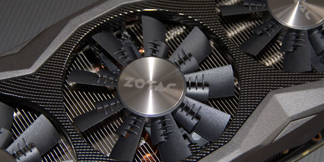 Zotac GTX 980 Ti AMP! Extreme - The fastest 980 Ti available