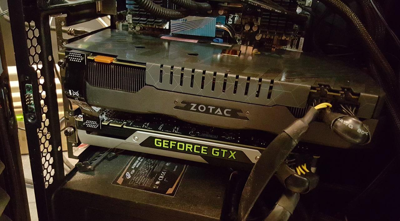 Zotac GTX 980 Ti AMP! Extreme - The fastest 980 Ti available