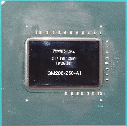 GM206