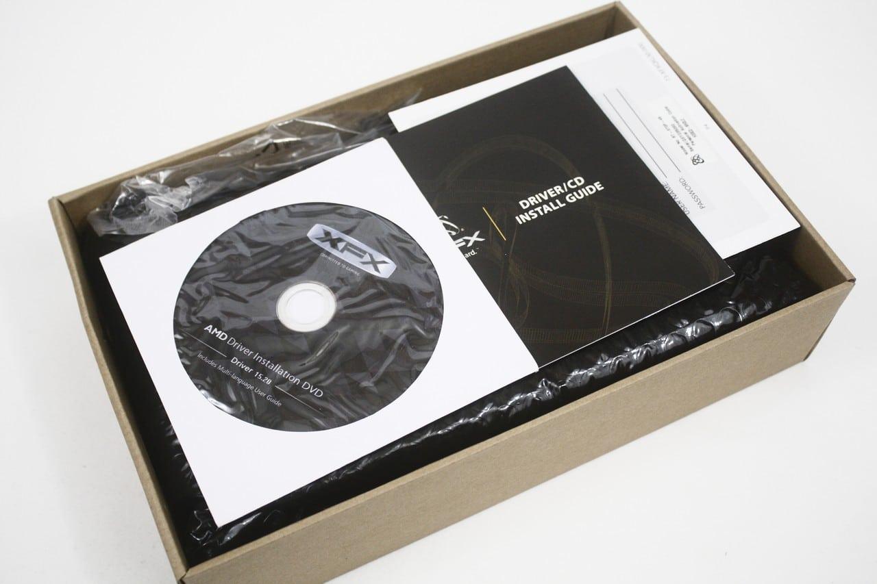 XFX 4GB R7 370 - Page 2 of 9 - Bjorn3D.com