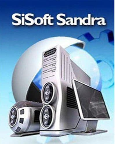SiSoft Header