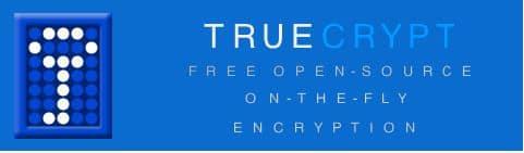 TrueCrypt Header