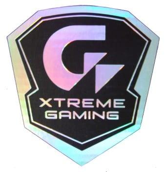 Xtreme Gaming Logo