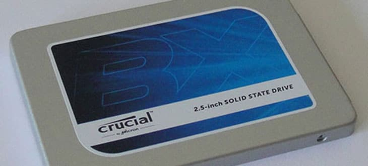Crucial Released the BX300 SSD - Bjorn3D com