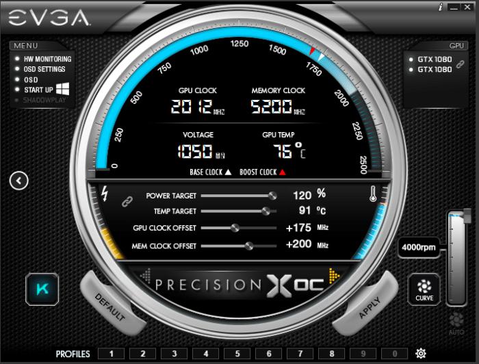 Precision_standard OC