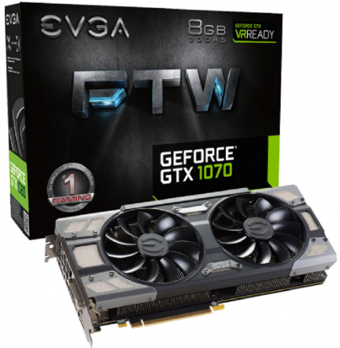 EVGA GeForce GTX 1070 FTW GAMING ACX 3.0_2