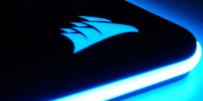 Corsair MM800 RGB Polaris Mouse Pad - Bjorn3D com