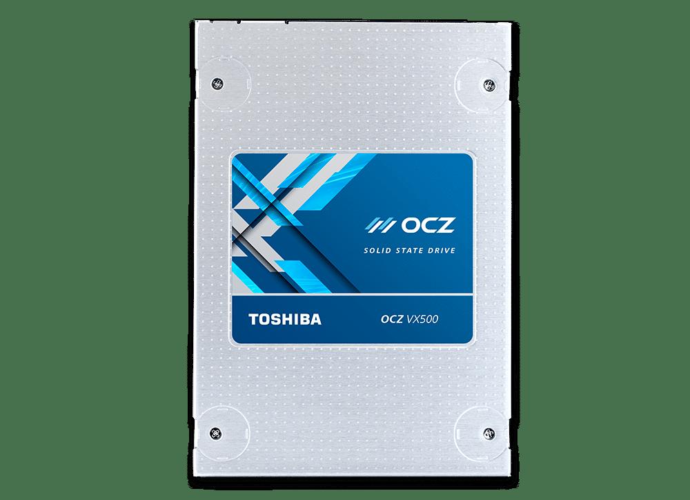 OCZ VX500 SSD (1TB) - Bjorn3D com
