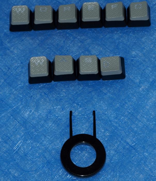 key-caps
