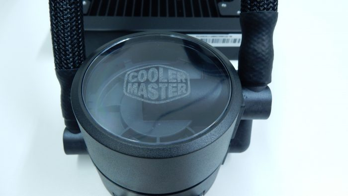 Cooler Master MasterLiquid Pro 140