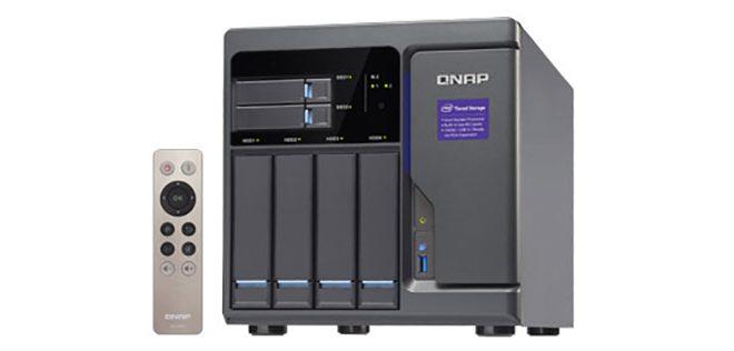 Network Attached Storage QNAP TVS-682 Review - Bjorn3D com