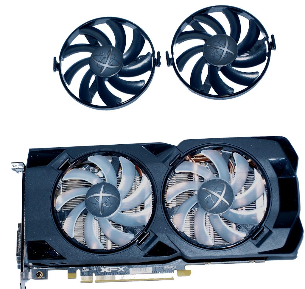 Amd Radeon R7 370 Fans Not Spinning