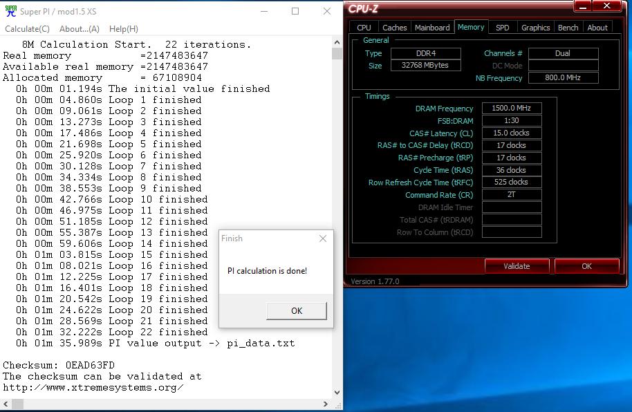 HyperX Predator 32GB DDR4 3000MHz RAM CL15