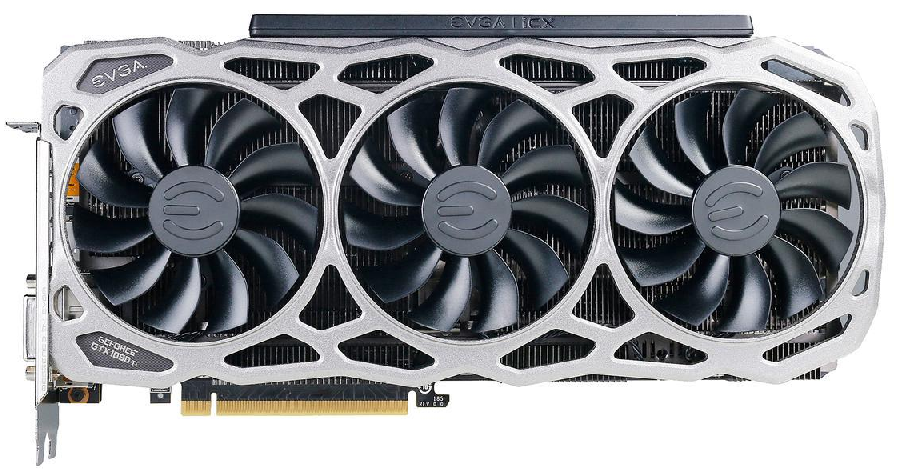EVGA GeForce GTX 1080 Ti FTW3 GAMING Review, Unleash The Beast