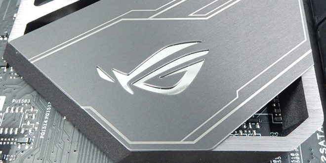 ASUS ROG Crosshair VI Hero Motherboard Review - Bjorn3D com
