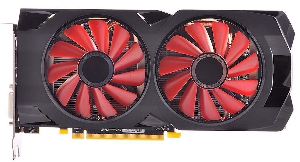 XFX Rs XXX Edition Rx 570 4GB OC Review, Mainstream Just Got Better