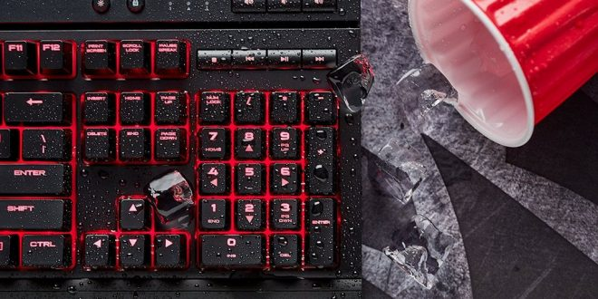 Mouse and Keyboard Archives - Bjorn3D com