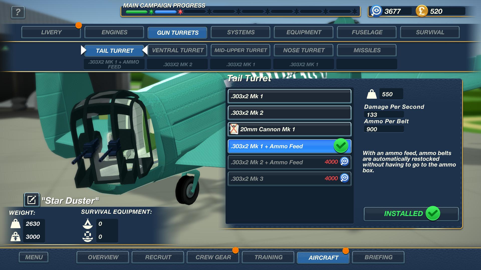 Bomber Crew (PC/Switch/Xbox/PS4) - Bjorn3D com