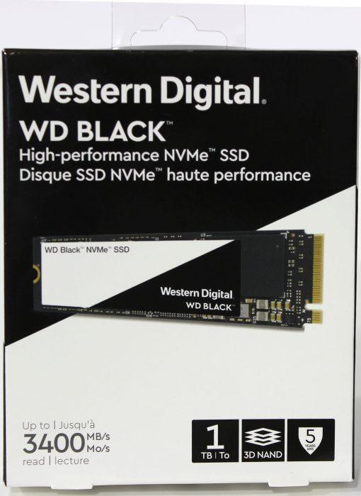 Western Digital Black NVMe - WD's Acquisition of Sandisk