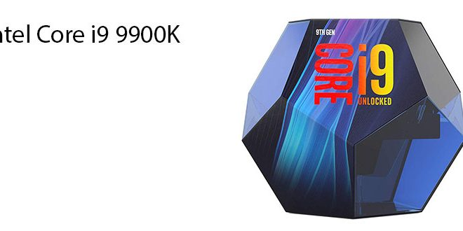 Intel Core i9 9900K - Intel's Answer to RYZEN is here! - Bjorn3D com