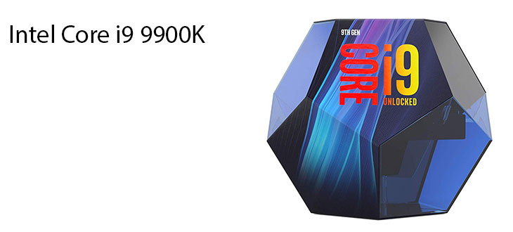 Intel Core i9 9900K - Intel's Answer to RYZEN is here! - Page 9 of