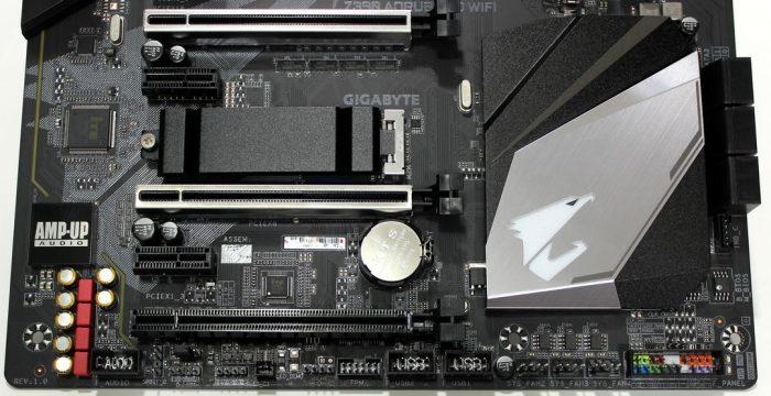 Gigabyte Z390 AORUS Pro WiFi: Is Midrange AORUS Right For Your Next